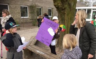 Verkiezingen op Molenwijk