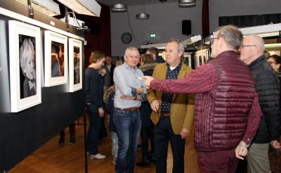 Boxtel Ontspant exposeert foto's