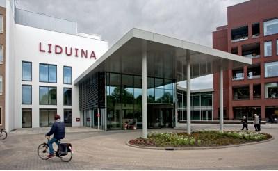Neem een kijkje in Liduina