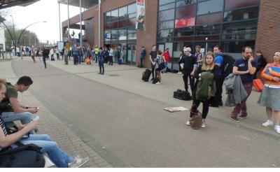 UPDATE: Treinverkeer Boxtel loopt weer