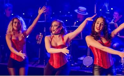 Big Band Boxtel maakt indruk met 'Chicago'