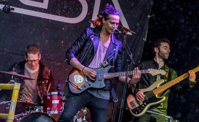 Nieuw: festival Boxrock in B-Town