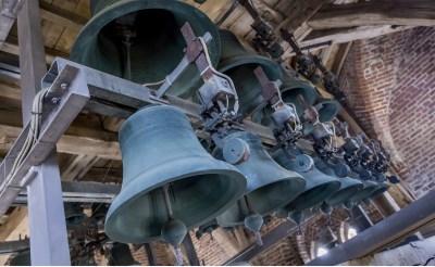 Stem op Boxtels carillon...