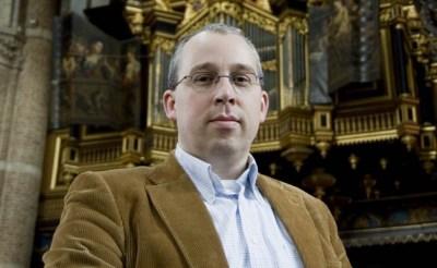 Orgelconcert in Sint-Petrus