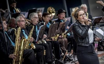 Muziekstraatje: feest voor jong en oud