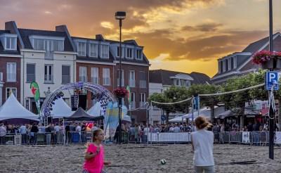 BeachBreak Boxtel biedt nu twee avonden vertier