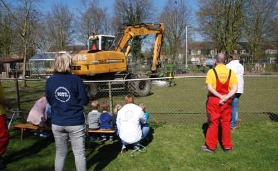 Oud-voorzitter Stichting Kinderboerderij Boxtel krijgt taakstaf van 200 uur