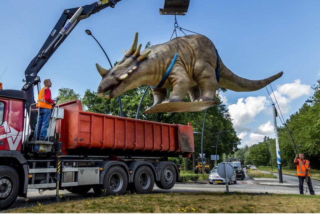 Dino's veroveren Boxtel...