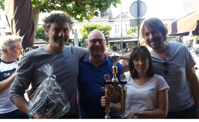 Open Boxtelse Quizronde brengt 39 teams op de been