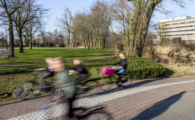 Boxtel peilt belangstelling voor skatebaan Van der Voortweg