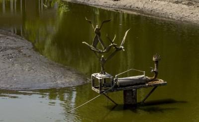 Waterschap alert vanwege droogte