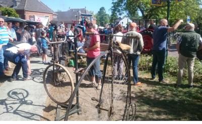 Brabantse Oldtimerdag van start
