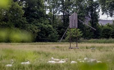 Opening Kunst op Stapel in Boxtel
