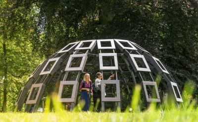 Kunst op Stapel van start in Boxtel