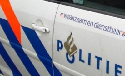 Politie arresteert Boxtelaar