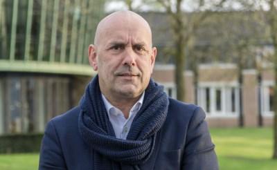 Jos Hegeman lijsttrekker D66 Boxtel