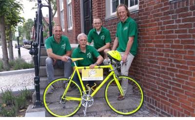 De ontknoping van Tourspel Liempde nadert...