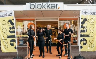 'Nieuwste Blokker' opent in centrum Boxtel