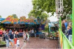 Kermis Liempde start nat