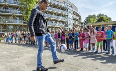 Armando Obispo in PSV-selectie