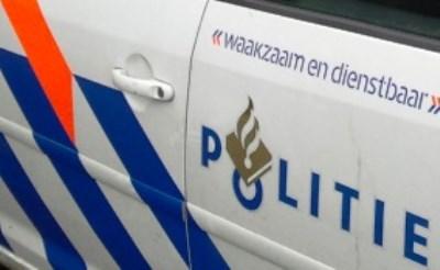 Beelden brand Dennenoord in uitzending Bureau Brabant