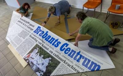 Zonnige zondag vol activiteiten in Boxtel en Liempde