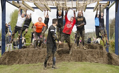 Obstacle Run 040FIT! gaat van start