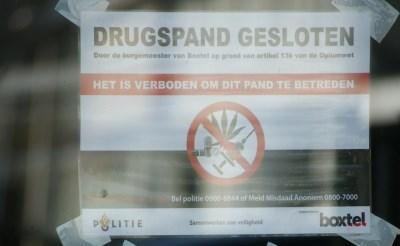 'Pillen en wiet: steeds vaker harddrugs'