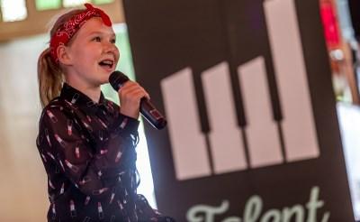 Talent Factory op 'tienertour' in het Muziekhuis