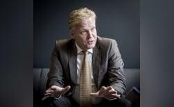 Burgemeester Mark Buijs gaat naar Oosterhout