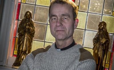 Pastoor Grubben verlaat Boxtel
