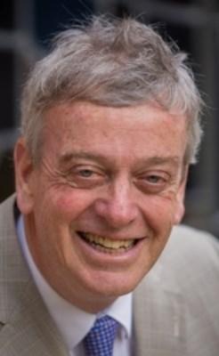 Fons Naterop waarnemend burgemeester Boxtel