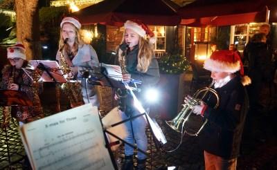 Kerst valt vroeg dit jaar in Liempde