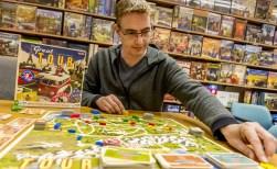 'Liempds' spel uitgeroepen tot bordspel van het jaar