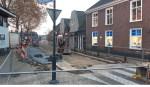 Prins Hendrikstraat op de schop