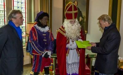 Laatste publieksdag Stapel op Sint