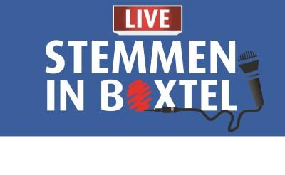 Stemmen in Boxtel Live