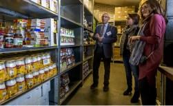 Jonge Boxtelse politici starten actie voor Voedselbank