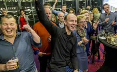 Balans grootste winnaar in Boxtel en pakt vijfde zetel