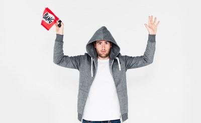 Martijn Kardol met 'bang' in Podium Boxtel