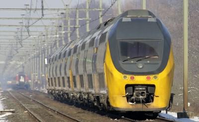 Geen treinen Boxtel-Tilburg