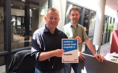 Boxtel start enquête over bewonersinitiatieven