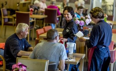 Toekomst Elisabethsdael houdt gemoederen bezig
