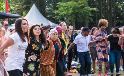'Bij Bazaar Boxtel komen alle culturen samen'