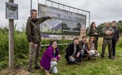 Natuurmonumenten en Brabantse Milieufederatie starten petitie tegen megastal bij Kampina