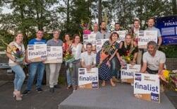 Dit zijn de finalisten van de Boxtelse Ondernemers Trofee