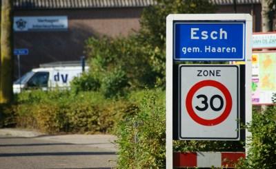Meerderheid Esch kiest voor Boxtel