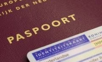 Fouten in paspoorten en ID