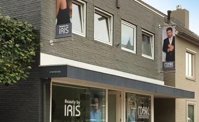Beauty by Iris opent feestelijk aan Molenstraat Boxtel