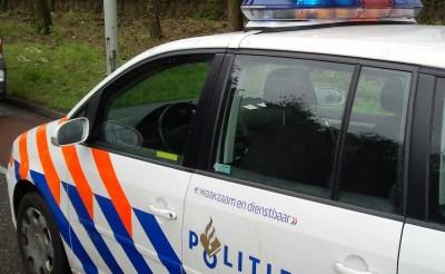 Politie pakt drugsdealers op